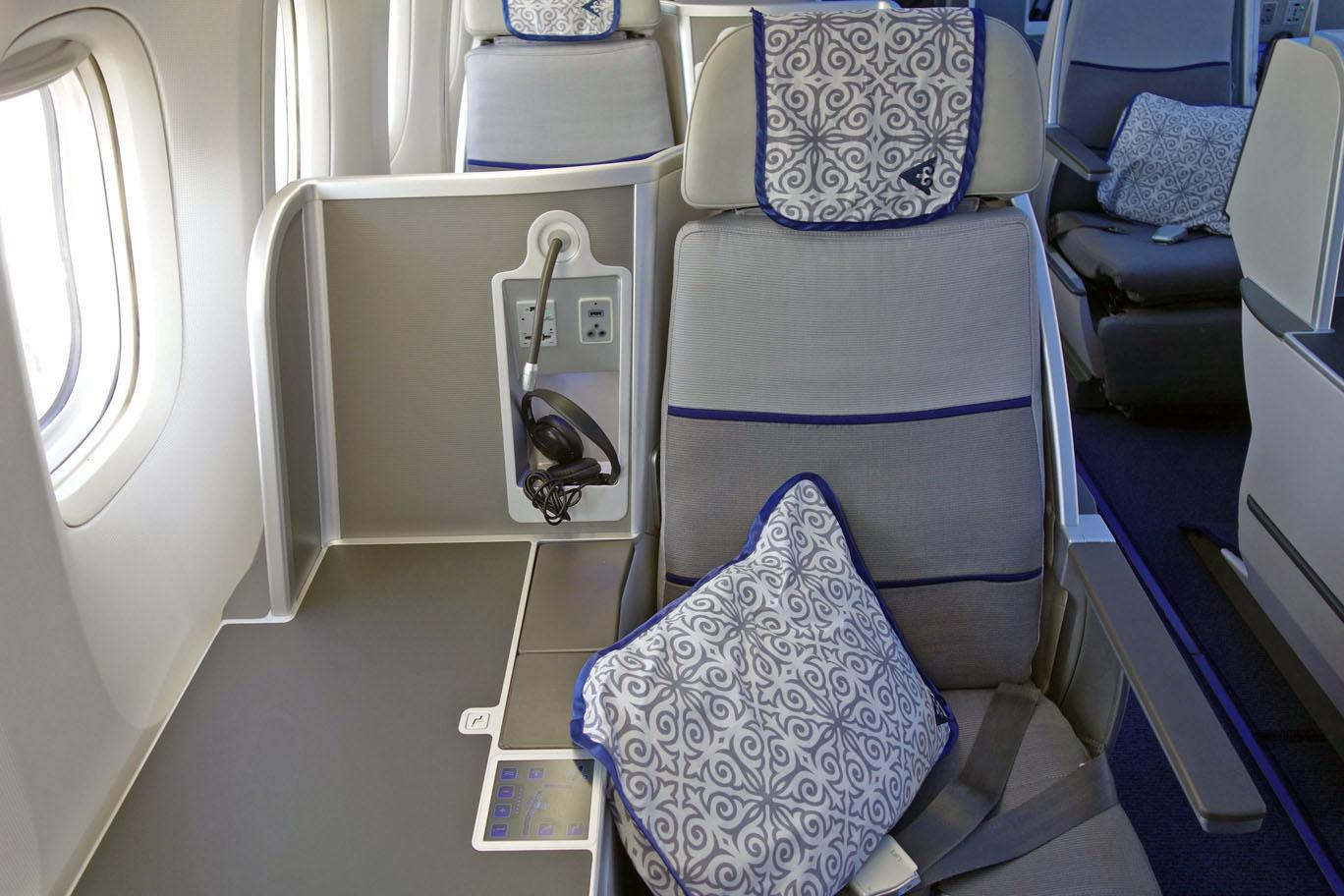 Скидка на премиальные билеты Air Astana в Сеул