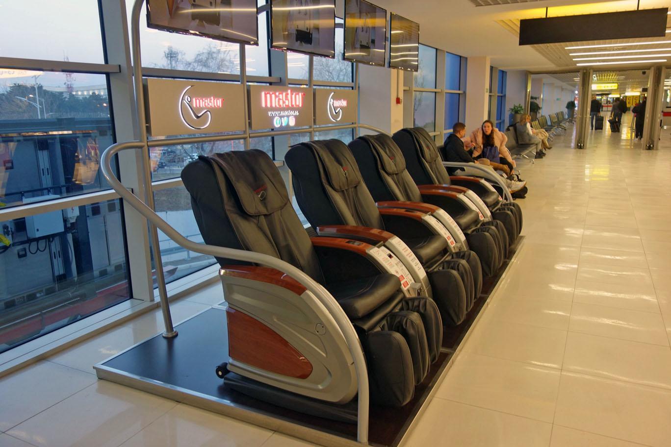 Обзор: Air Serbia, бизнес-класс (А330), Белград — Нью-Йорк