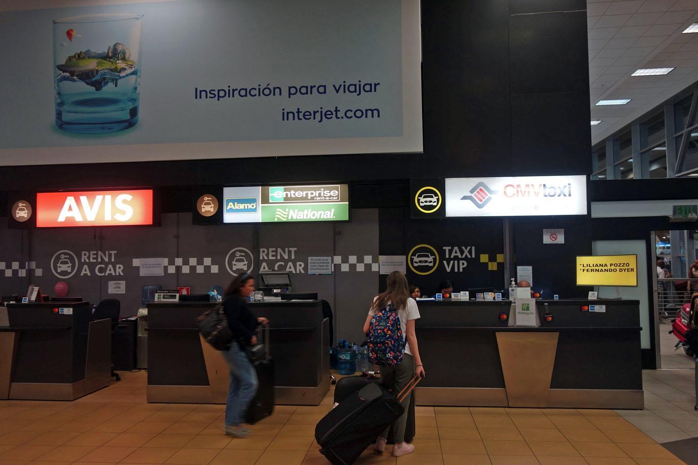 Обзор: Holiday Inn Lima Airport, Лима