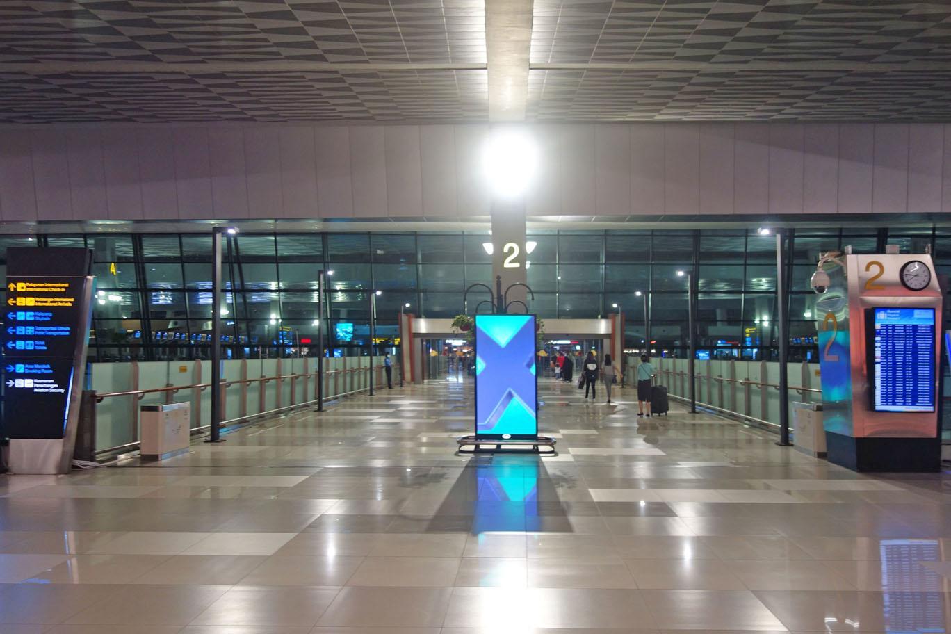 Обзор: Plaza Premium Lounge, Джакарта