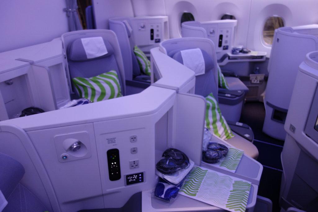 Новая группа тарифов Light у Finnair, включая бизнес-класс