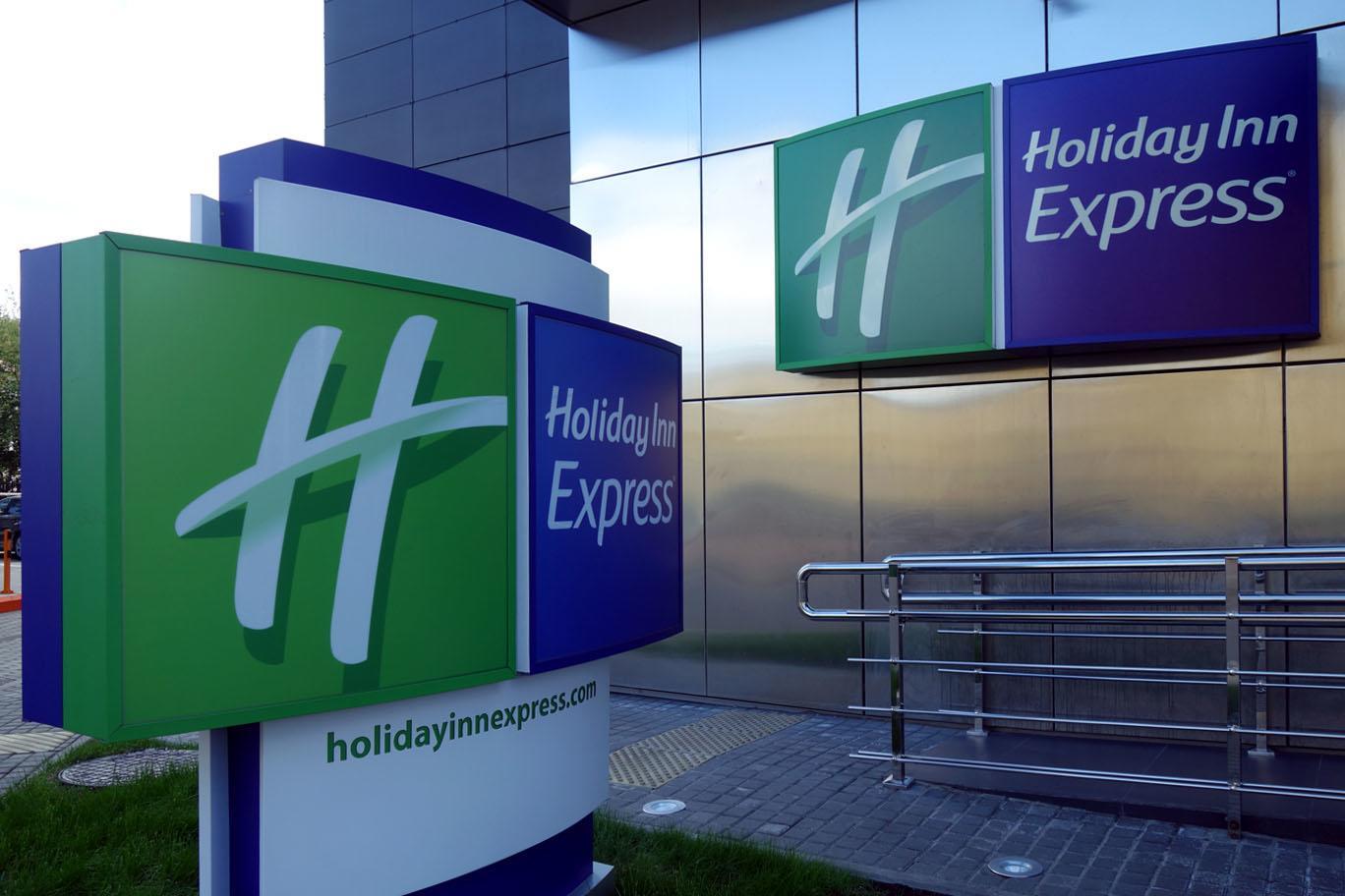 Грустная ирония: лондонских бездомных поселили в отели IHG…но те отказались