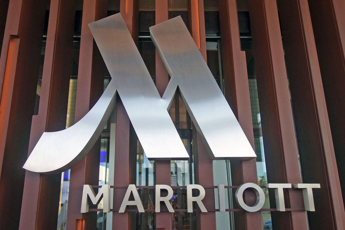 10 миль Miles&More за доллар при бронировании отелей Marriott
