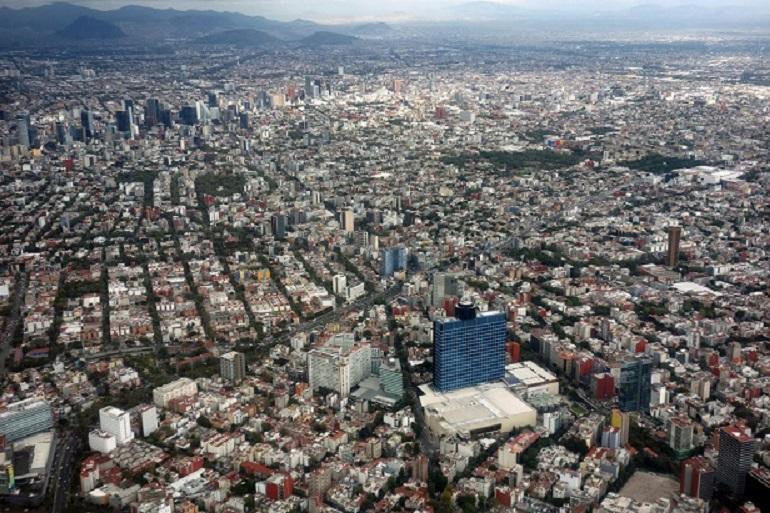 Как Air France обходит ограничения по взлётному весу в Мехико