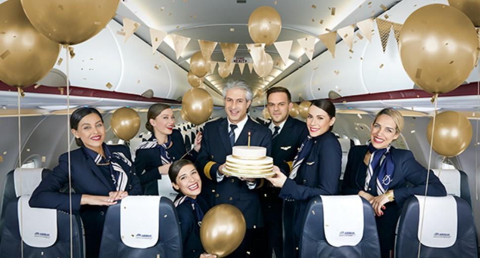 Подарки на день рождения от авиакомпаний и отелей [2020]