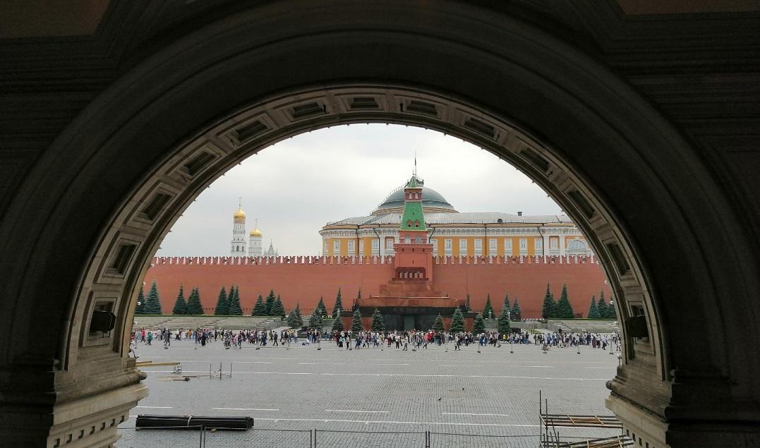 Россия вводит новые ограничения на авиасообщение