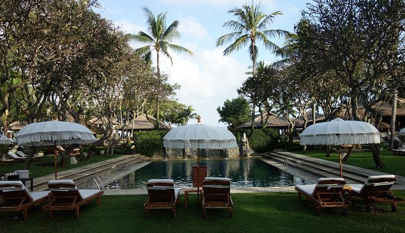 Ваучеры на скидку до 30% в InterContinental Bali
