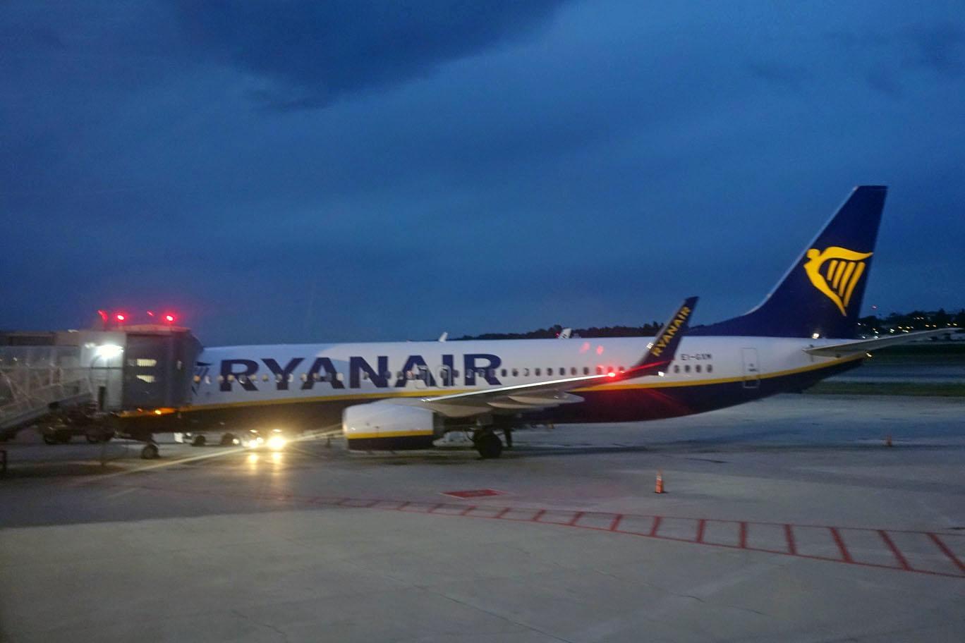 Ryanair вернёт деньги за отмененные рейсы… после завершения кризиса COVID-19