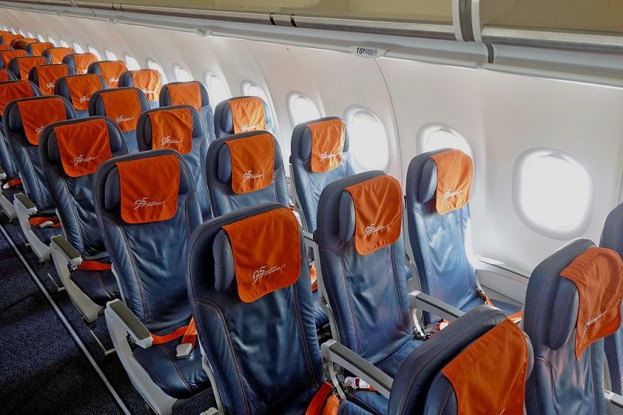 Билеты Аэрофлота, S7, Уральских авиалиний и Utair подорожали в два раза