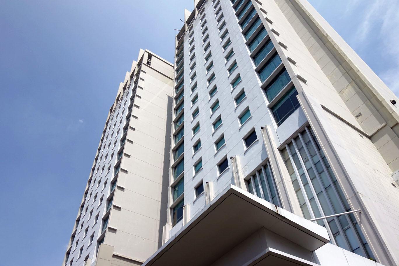 Обзор: Alila, Джакарта