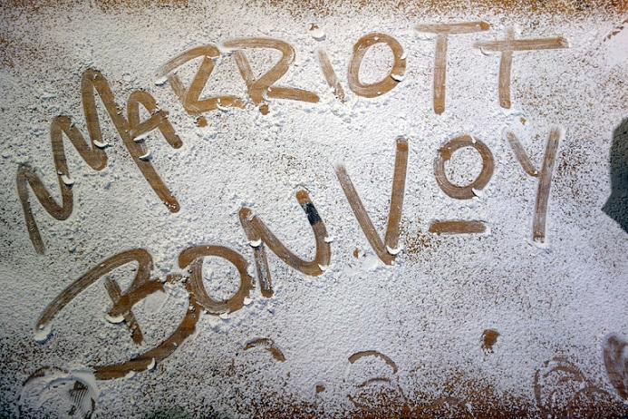 Marriott продлевает срок действия статуса (и другие новости)