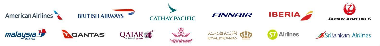 Royal Air Maroc уже вступила в oneworld, а значит стала партнером S7