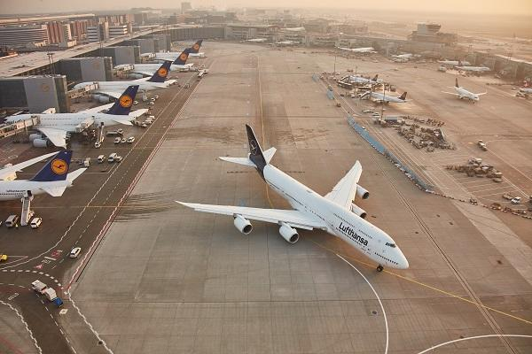 Lufthansa всё-таки отдаст слоты в FRA и MUC