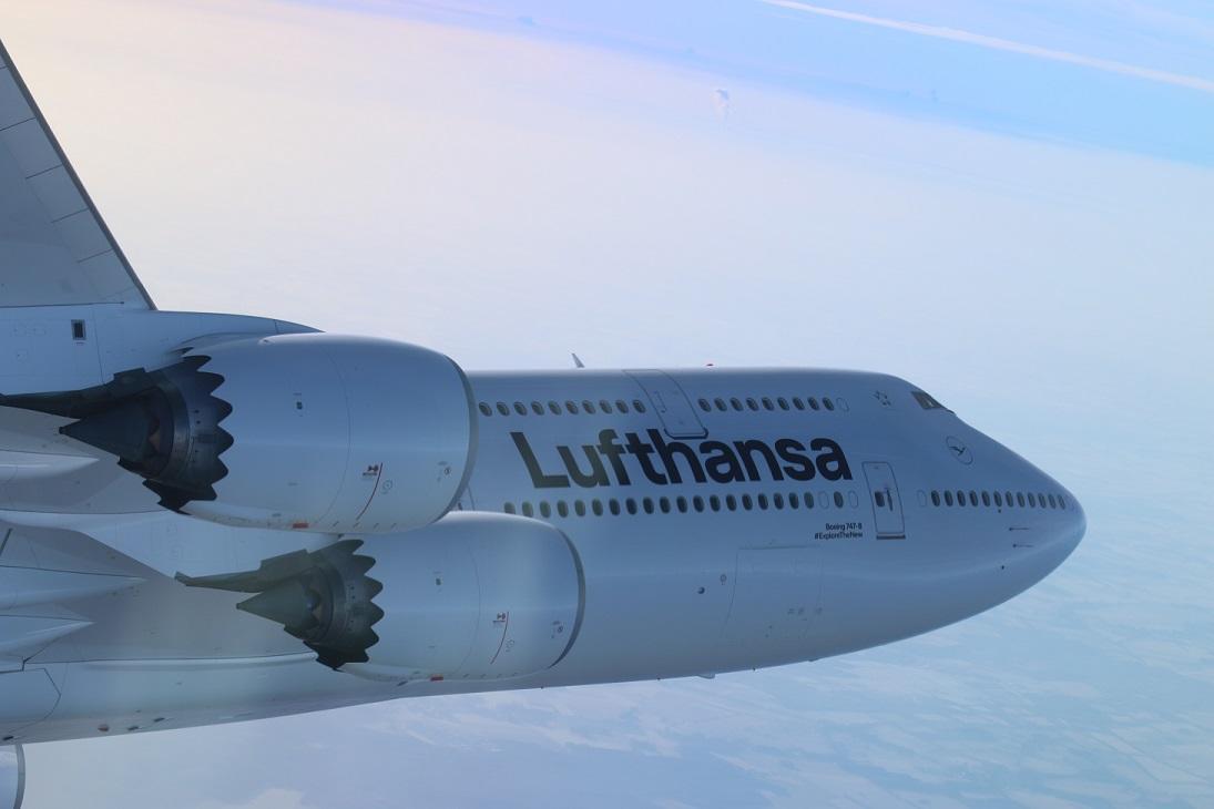 Упс: наблюдательный совет Lufthansa не одобрил пакет финансовой помощи