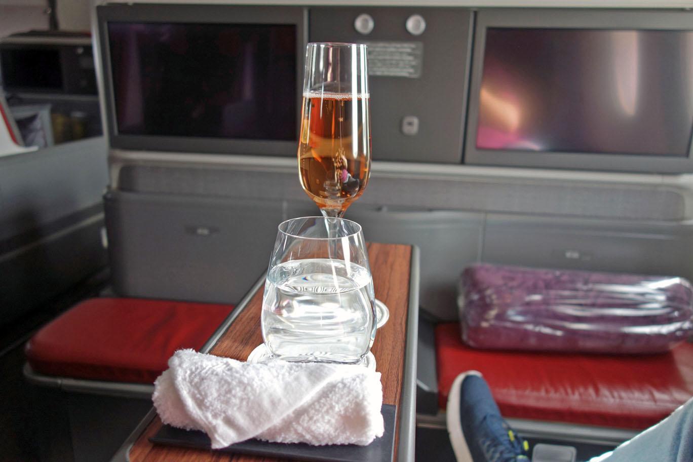 Щедрая политика отмены/изменения билетов Qatar Airways