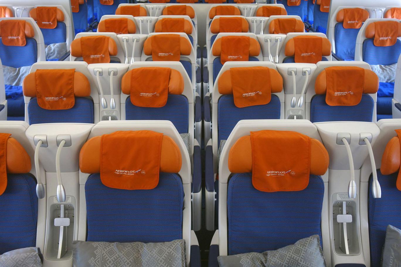 COVID-19: авиакомпании, которые обязывают носить маски