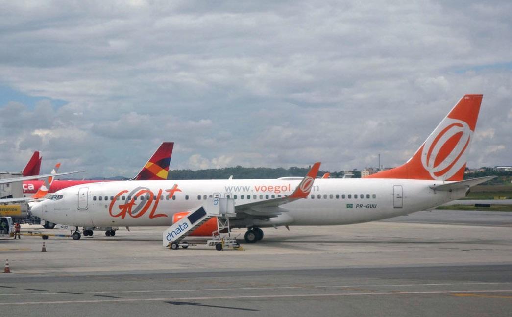 Новый партнер American Airlines AAdvantage: бразильская GOL