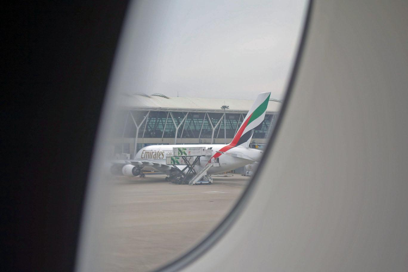 Выгодная политика изменений билетов Emirates