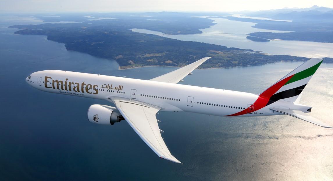 Emirates возобновляет полёты с 21 мая