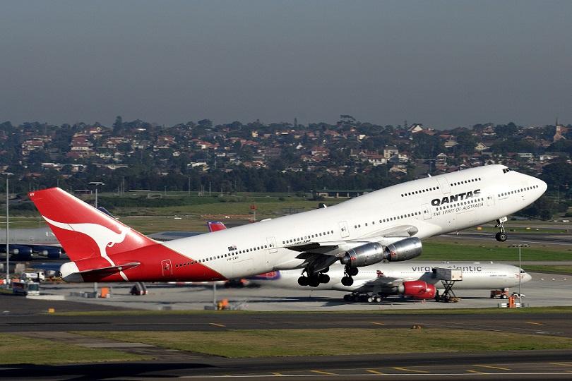 Qantas прощается с Boeing 747, паркует Airbus A380 до 2023 года