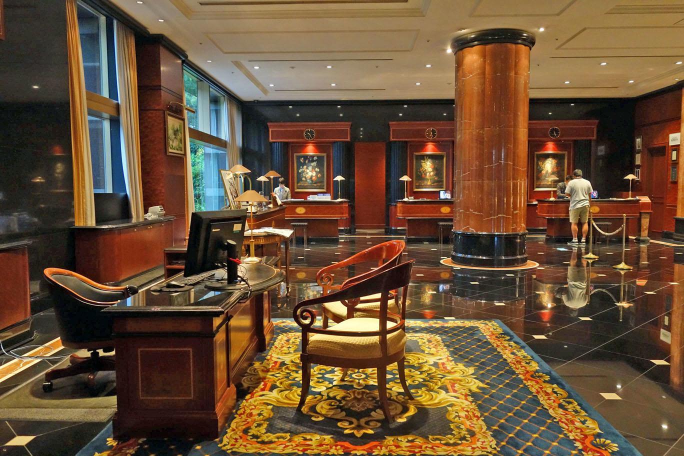 Ваучеры на пребывания в отелях Marriott в Японии со скидкой