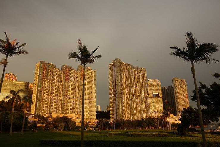 Гонконг не откроет границы до конца сентября