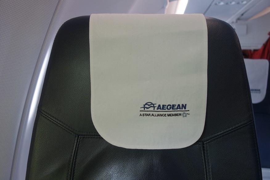 Изменение начислений Miles+Bonus за полёты с Aegean