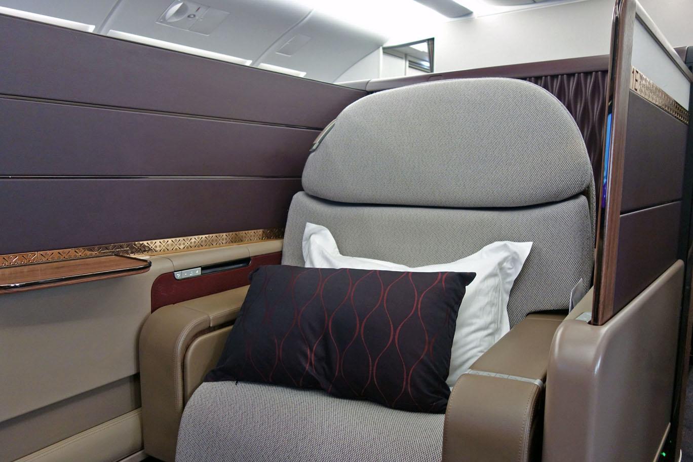 Qatar Airways больше не взимает комиссию за выписку премий