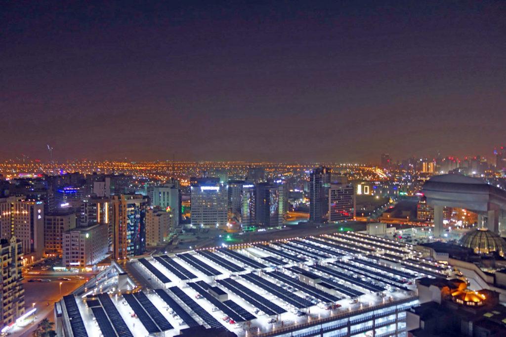 Дубай начнет принимать туристов с 7 июля
