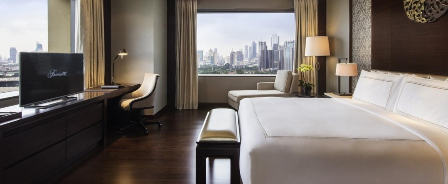 Ваучеры на пребывания в отелях Accor в Индонезии со скидкой