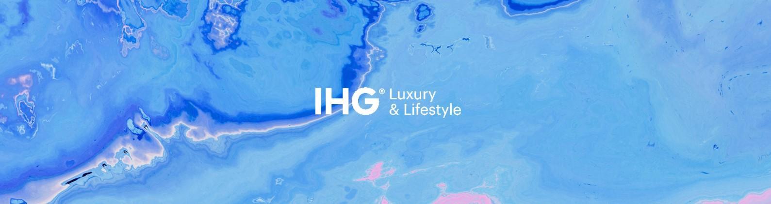 Бенефиты в отелях IHG при бронировании через Luxury & Lifestyle Collection