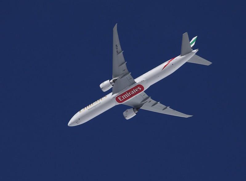 Еще один способ выбраться из России: рейс Emirates в Дубай