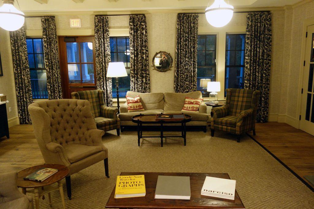 Бесплатная ночь InterContinental Ambassador теперь действует в Kimpton