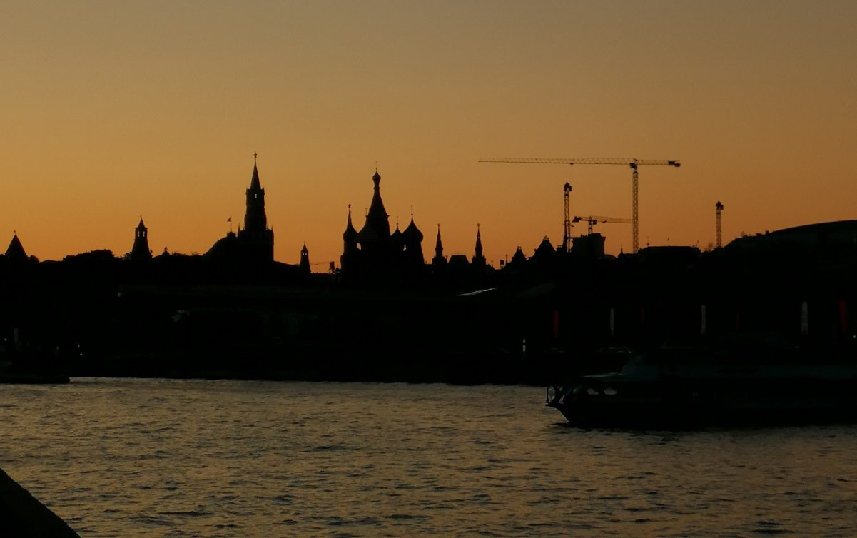 Россия останется без международных рейсов до 1 августа