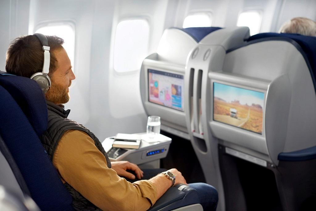 Скидка до 50€ на полёты с Condor