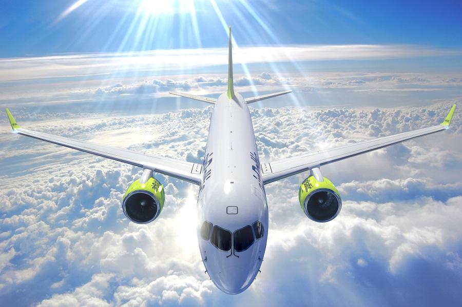 Новый тариф airBaltic: GREEN plus