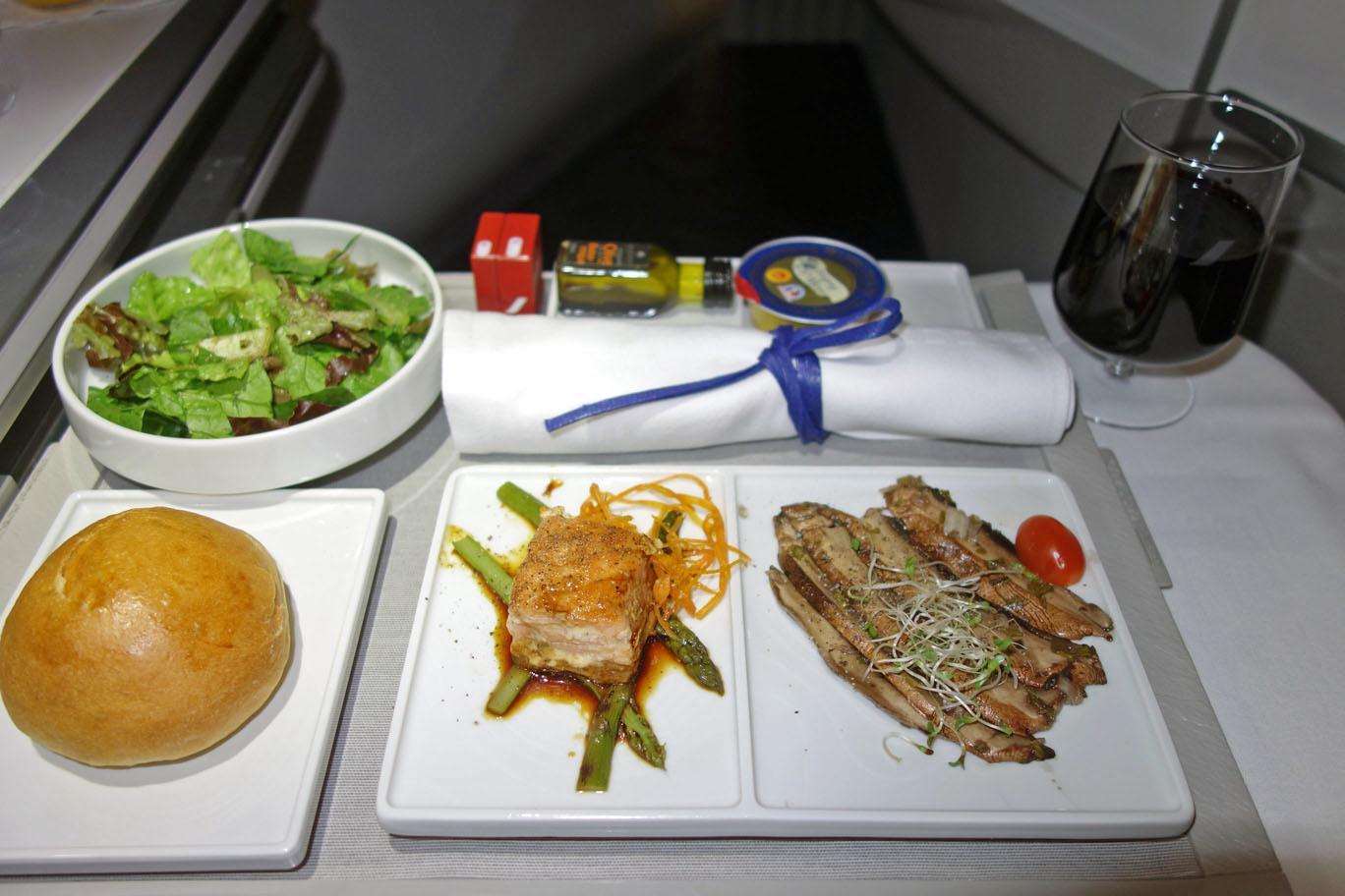 Flying Blue Promo Awards: скидки на премиальные билеты Air France и KLM