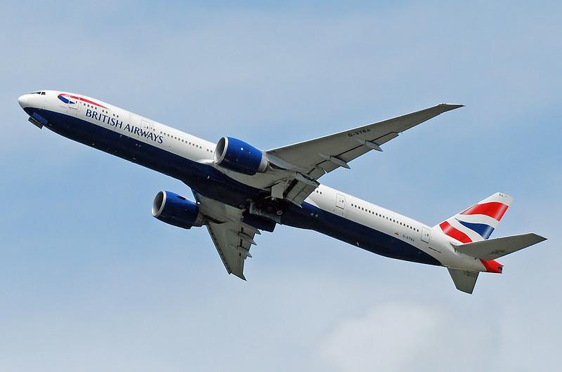 ФОТО: British Airways присобачила дверь к сьютам первого класса