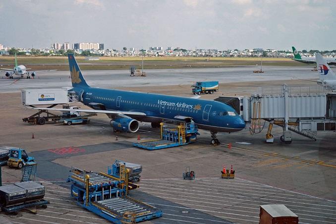2 000 миль Vietnam Airlines Lotusmiles для новых участников