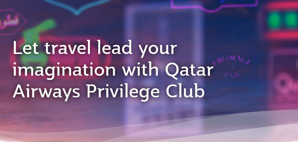 5 000 миль для новых участников Qatar Airways Privilege Club