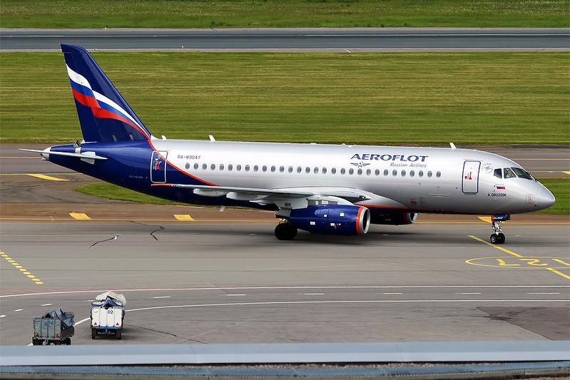 Бесплатные изменения в билетах Аэрофлота по России