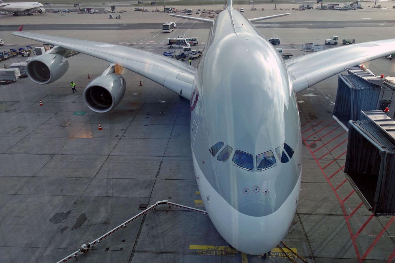 Qatar Airways изменяет политику отмены/изменения билетов