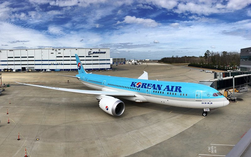 Ого: Korean Air собирается купить Asiana
