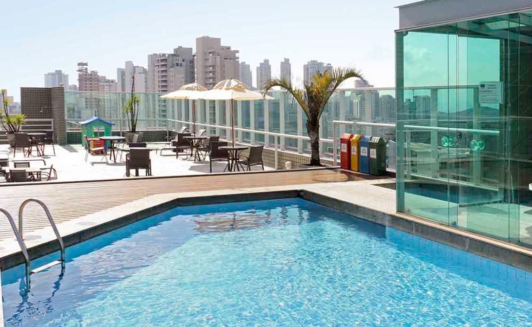 Бесплатные отели в Бразилии благодаря промоакции Accor