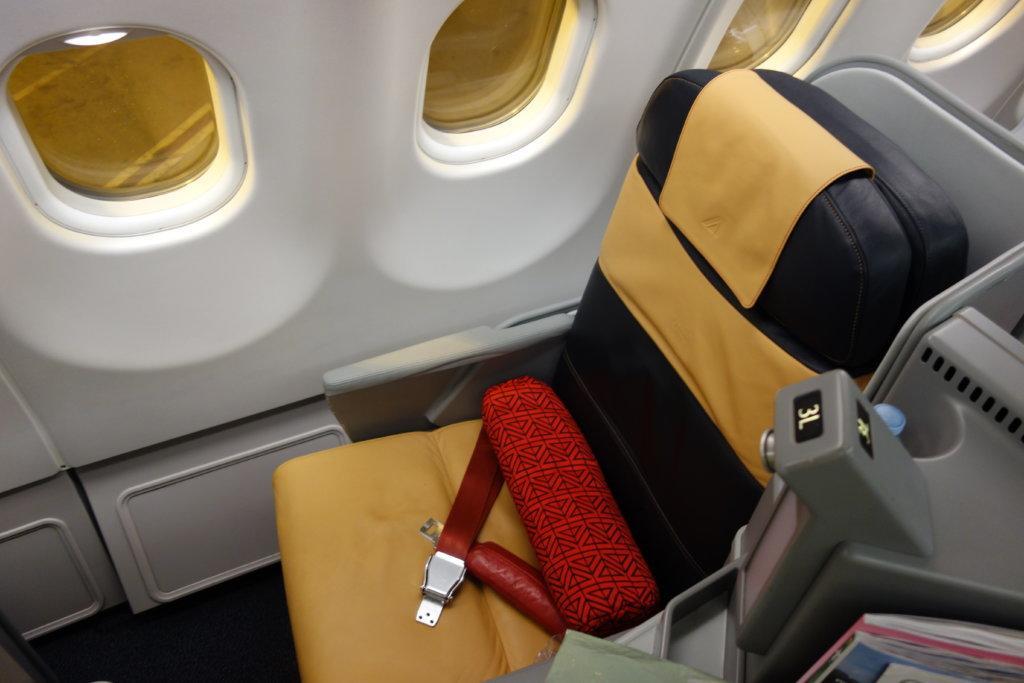Массовое COVID-тестирование перед рейсами Alitalia в/из США