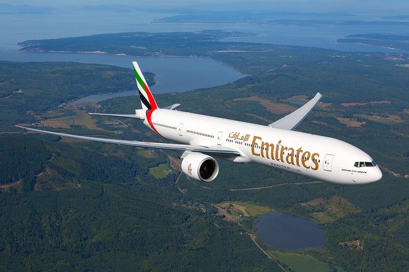 Премиальные билеты Emirates за мили S7 Priority – онлайн!
