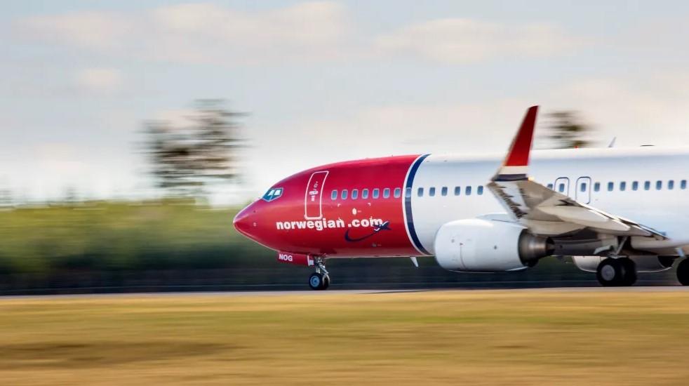 Norwegian прекращает дальнемагистральные рейсы