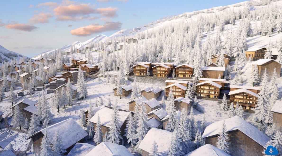 В швейцарских Альпах появится Ritz-Carlton