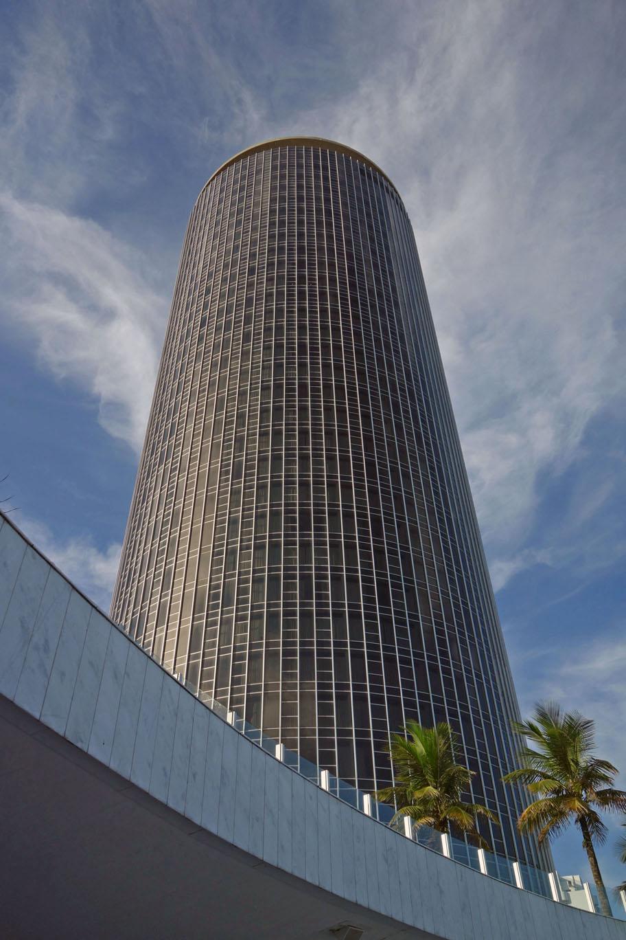 Обзор: Hotel Nacional, Рио-де-Жанейро