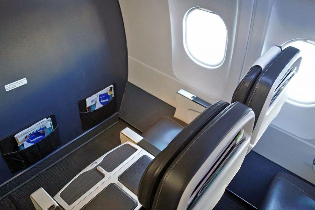 British Airways повышает премиальные расценки на короткие рейсы